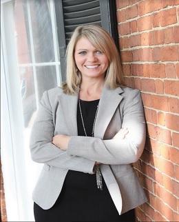 Jessica O'Rielley photo